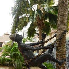 Отель Bon Voyage Нигерия, Лагос - отзывы, цены и фото номеров - забронировать отель Bon Voyage онлайн фото 4