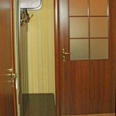 Apartment-hotel City Center Contrabas 3* Номер Эконом с разными типами кроватей фото 4