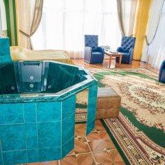 Гостиница Малибу Полулюкс с разными типами кроватей фото 46