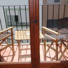 Отель Hostal Las Nieves Стандартный номер с 2 отдельными кроватями фото 3