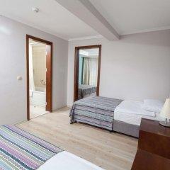 Belek Beach Resort Hotel 5* Стандартный номер с различными типами кроватей фото 8