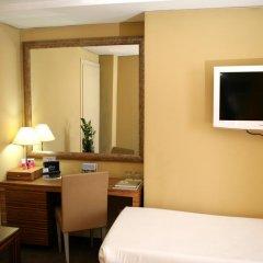Eurostars Hotel Saint John 4* Стандартный номер с различными типами кроватей фото 4