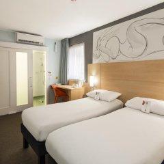 Отель Ibis Glasgow City Centre – Sauchiehall St комната для гостей фото 6