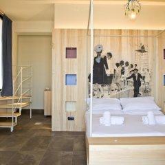 Hotel Corallo 3* Стандартный номер с различными типами кроватей фото 9