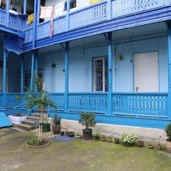 Отель Guest House Chubini фото 7