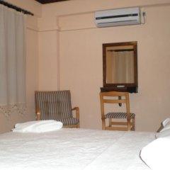 Defne Hotel 3* Стандартный номер с двуспальной кроватью