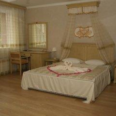 Гостиница Акрополис Стандартный номер разные типы кроватей фото 6