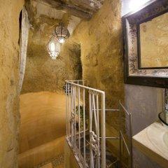 Отель Le stanze dello Scirocco Sicily Luxury Стандартный номер фото 14