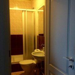 Отель G-45 ванная