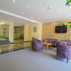 Отель Orchidea Boutique Spa Болгария, Золотые пески - 1 отзыв об отеле, цены и фото номеров - забронировать отель Orchidea Boutique Spa онлайн спа