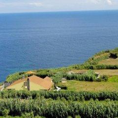 Отель Country House in Azores - S. Miguel пляж