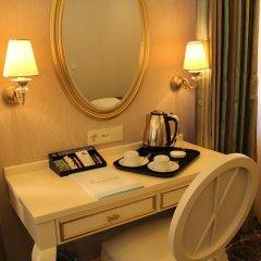 Uzungol Onder Hotel & Spa Турция, Узунгёль - отзывы, цены и фото номеров - забронировать отель Uzungol Onder Hotel & Spa онлайн удобства в номере