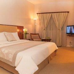 Отель Catina Saigon 3* Номер Делюкс