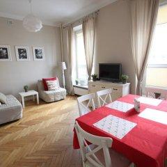 Отель Nowy Świat for 1-5 people Апартаменты с различными типами кроватей фото 4