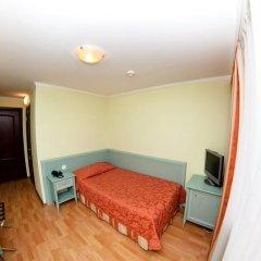 Park-Hotel Pushkin 3* Стандартный номер с различными типами кроватей фото 3