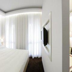 Отель UNAHOTELS Cusani Milano 4* Люкс с разными типами кроватей фото 9