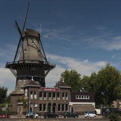 Отель Noah's houseboat Amsterdam Нидерланды, Амстердам - отзывы, цены и фото номеров - забронировать отель Noah's houseboat Amsterdam онлайн фото 3
