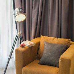 Hotel Casa del Mare - Amfora 4* Семейный люкс с двуспальной кроватью фото 5