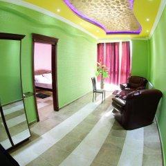 Sochi Palace Hotel 4* Люкс с двуспальной кроватью фото 4