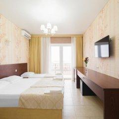 Гостиница Atrium Lux комната для гостей фото 4