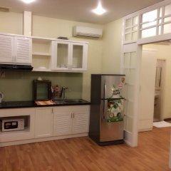 Отель Greenlife ApartHotel 3* Стандартный номер с различными типами кроватей фото 11