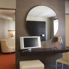 T Hotel 4* Стандартный номер с различными типами кроватей фото 2