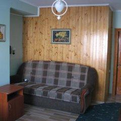 Гостиница U Tetyany комната для гостей фото 5