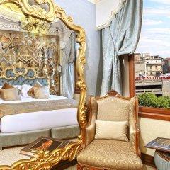 Отель DaruSultan Galata комната для гостей фото 4