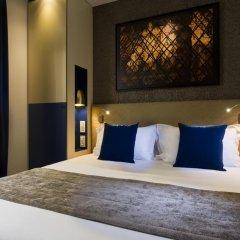 Hotel Atmospheres 4* Стандартный номер с различными типами кроватей фото 5