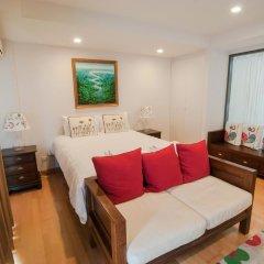 Отель Rocco Huahin Condominium Студия с различными типами кроватей фото 21