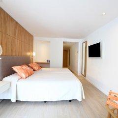 Отель Iberostar Playa de Muro Стандартный номер с различными типами кроватей фото 11