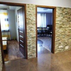 Отель Apartamenty Silver Premium Варшава комната для гостей фото 2