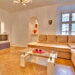 Апартаменты Daily Apartments - Sauna комната для гостей фото 5