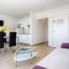 Отель Adriatic Queen Villa 4* Апартаменты с различными типами кроватей фото 4
