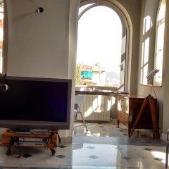 Отель Appartamento Barnabiti Генуя помещение для мероприятий