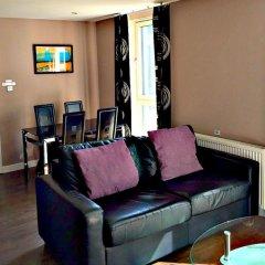 Апартаменты Hot-el-apartments Glasgow Central интерьер отеля фото 3