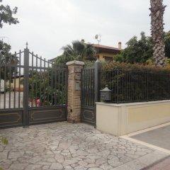 Отель Acquamarina Guest Home Джардини Наксос парковка