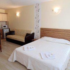 Отель Relax Holiday Complex & Spa 3* Студия с разными типами кроватей фото 3