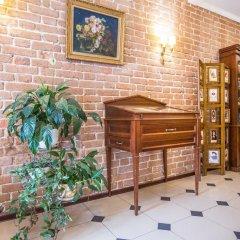 Гостиница Чехов интерьер отеля