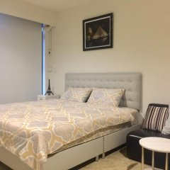 Отель 108Beds Стандартный номер с различными типами кроватей фото 6