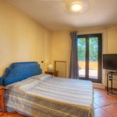 Отель Villino Kaos Лечче комната для гостей фото 2