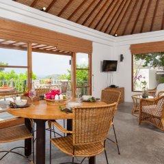 Отель Cape Shark Pool Villas 4* Студия с различными типами кроватей фото 2