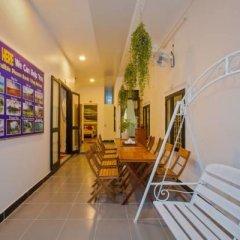 Cloudy Homestay and Hostel Кровать в общем номере с двухъярусной кроватью фото 9