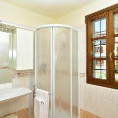 Отель La Casa nel Borgo Сан-Мартино-Сиккомарио ванная фото 2