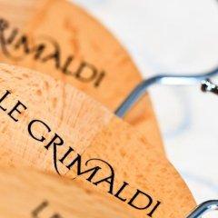 Отель Hôtel Le Grimaldi by Happyculture Франция, Ницца - 6 отзывов об отеле, цены и фото номеров - забронировать отель Hôtel Le Grimaldi by Happyculture онлайн фитнесс-зал