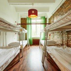 Hostel 5th Floor Кровать в общем номере с двухъярусными кроватями фото 6