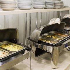 Гостиница Вятка питание
