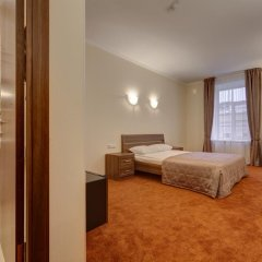 Гостиница SOLO Na Bolshoj Moskovskoj 1 Guest house Стандартный номер с различными типами кроватей фото 8