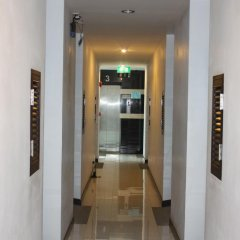 Отель Azure Bangla Phuket интерьер отеля фото 2