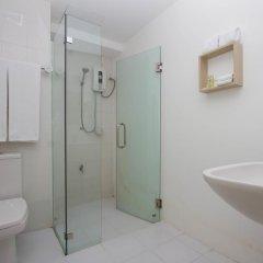 Отель Rang Hill Residence 4* Улучшенный номер с 2 отдельными кроватями фото 14